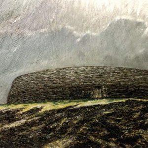 An Grianán of Aileach