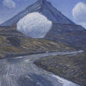 Dreaming Errigal
