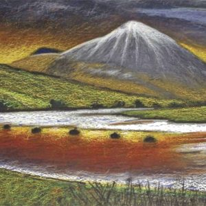 The Splendour of Errigal