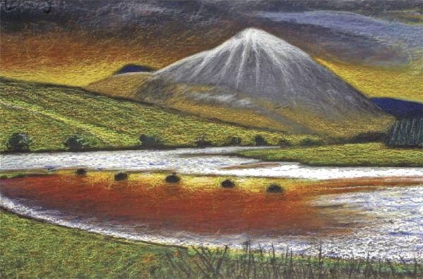 The Splendour of Errigal