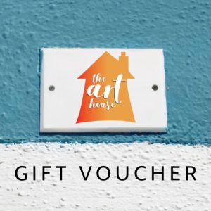 Art House Gift Voucher