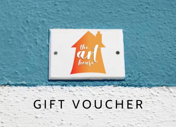 Art House Gift Voucher
